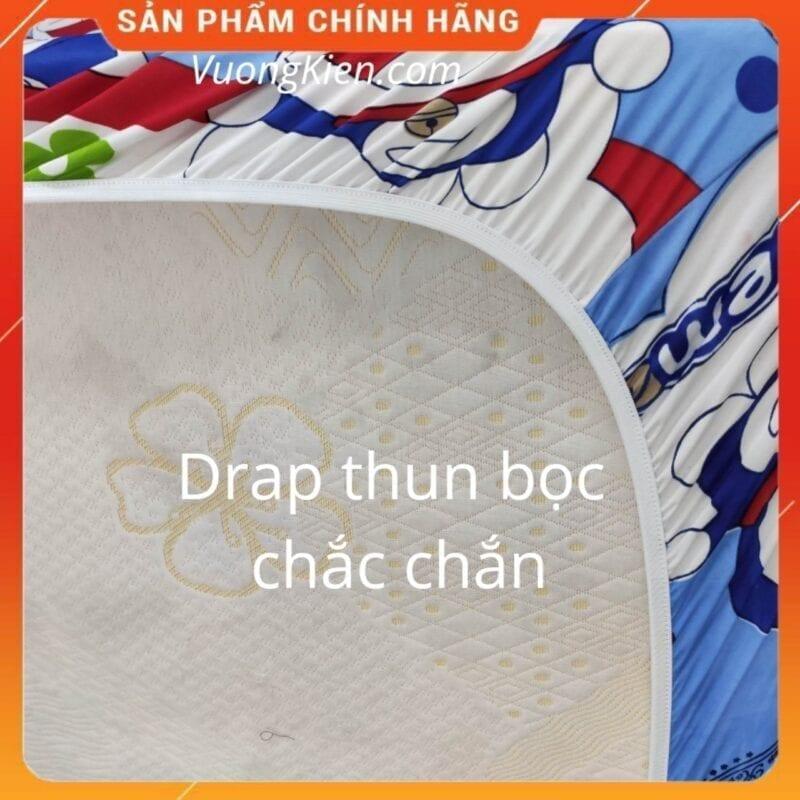 Drap thun lạnh Hàn Quốc DTLHQ004
