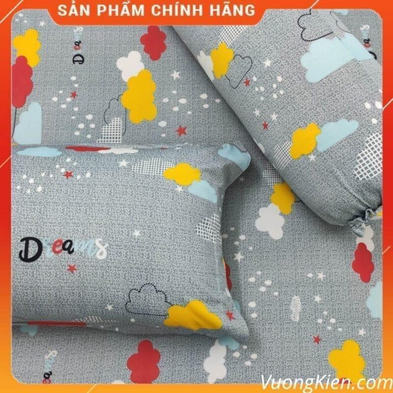 Drap thun lạnh Hàn Quốc DTLHQ007